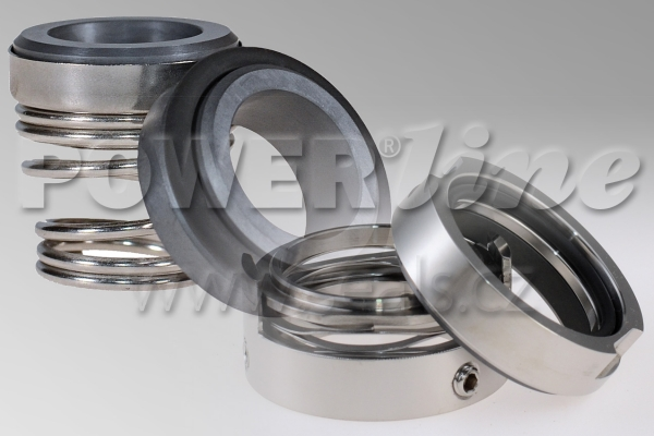 POWERseal mechanical seals