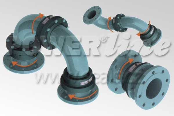 Articulated joints