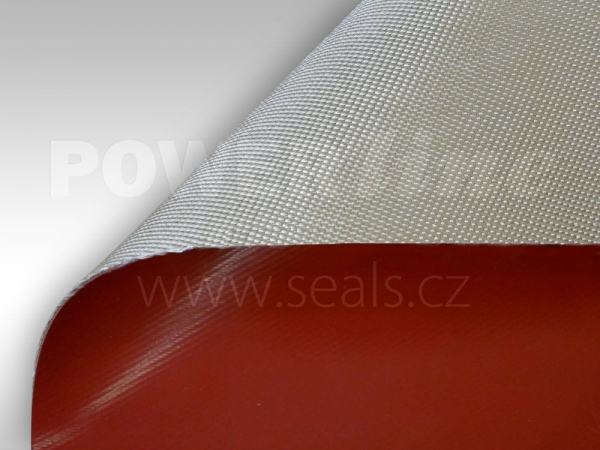 POWERtherm - thermal insulation fabric